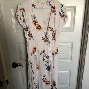 Free People floral dresss